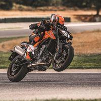 La KTM 790 Duke se enfrentará en junio a su mayor reto: batir el récord de Pikes Peak con Chris Fillmore