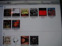 Filtrada una posible captura de pantalla y el nuevo visualizador de iTunes 8