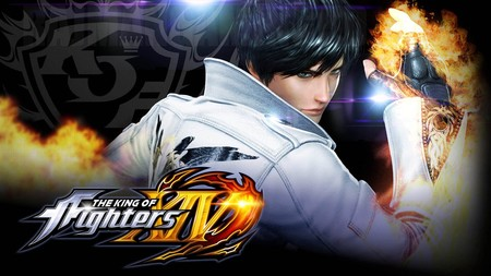The King of Fighters XIV ya tiene fecha en Steam y anuncia sus dos ediciones digitales