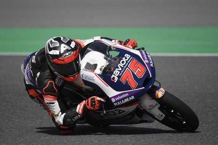Arenas Catar Moto3 2020