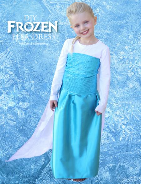 Elsa-Frozen-disfraz