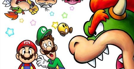 Mario & Luigi: Viaje al Centro de Bowser + Las Peripecias de Bowsy