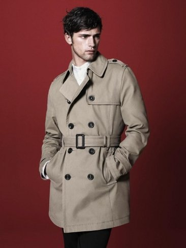 catálogo Zara otoño-invierno 2010/2011
