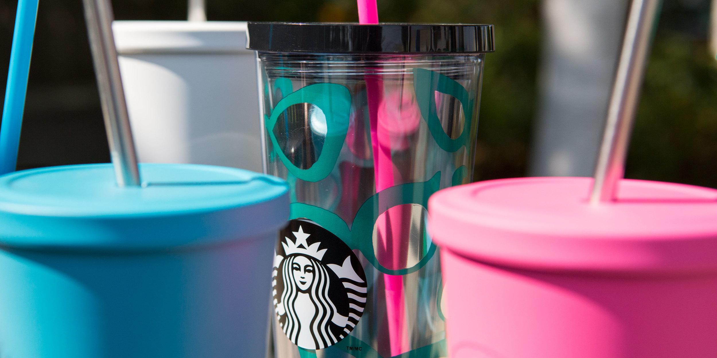 Starbucks verano 2015