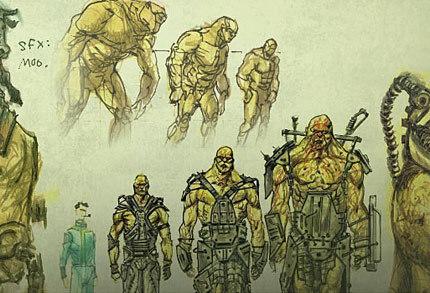 Artworks de 'Fallout 3'