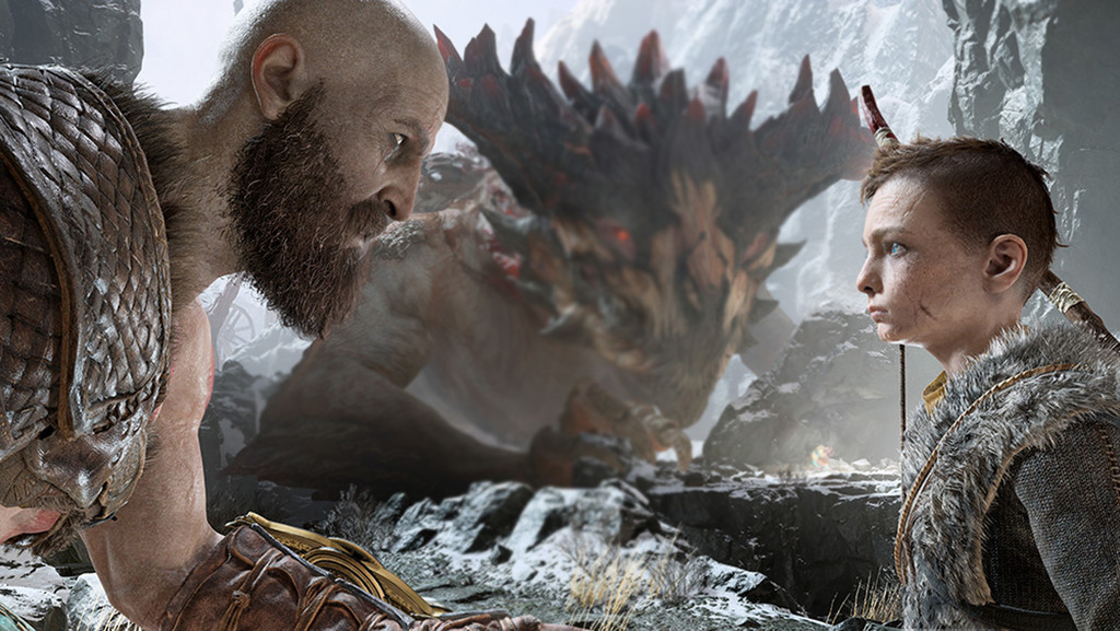 God Of War Xtk