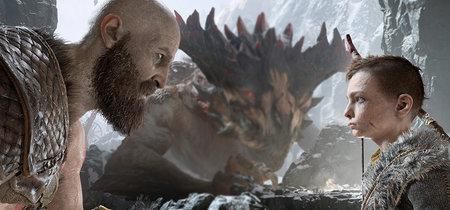 'God Of War', primeras impresiones: Kratos tiene corazón, pero sigue siendo una mala bestia