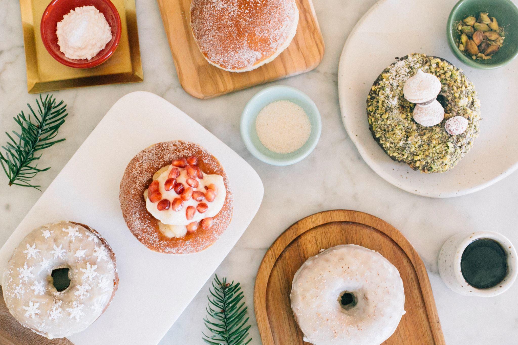 Foto de Sidecar Doughnuts & Coffee (11/23)