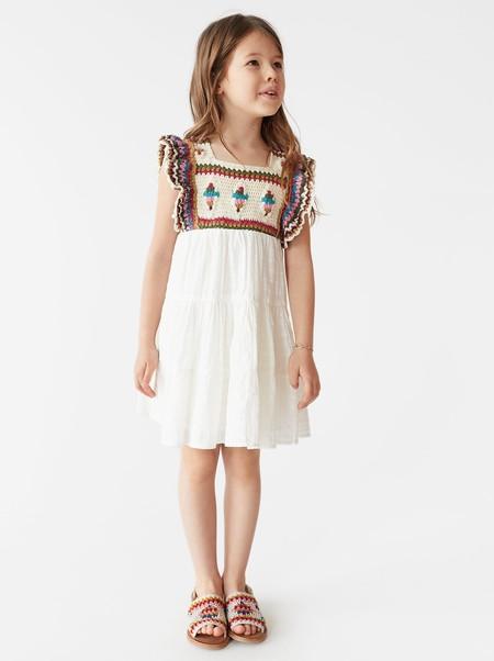 Zara Kids Vestidos 13