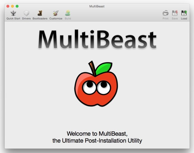Multibeast