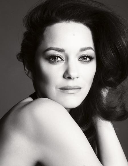 Marion Cotillard se convierte en la preciosa nueva imagen del icónico Chanel nº5
