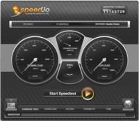 Speed.io, mide tu conexión a Internet