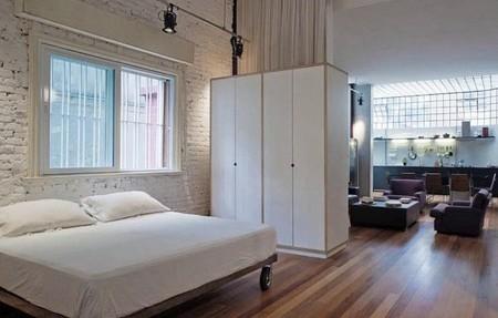 cinderela dormitorio
