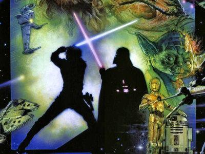 Star Wars | 'El retorno del jedi', un final para un comienzo
