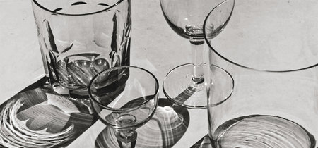 La gran retrospectiva del fotógrafo alemán Albert Renger-Patzsch en la Fundación Mapfre