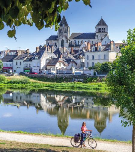 El Valle Del Loira