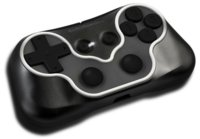 SteelSeries Ion, el mando para jugar con tu móvil o tablet