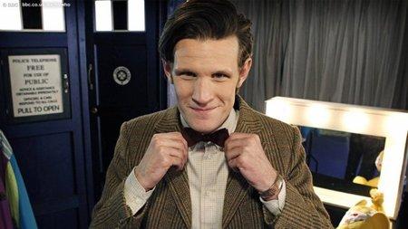 Steven Moffat desmiente la película de 'Doctor Who' de David Yates