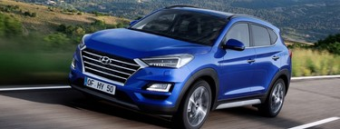 Hyundai Tucson N, el SUV deportivo que se cree que no dejará dormir al CUPRA Ateca
