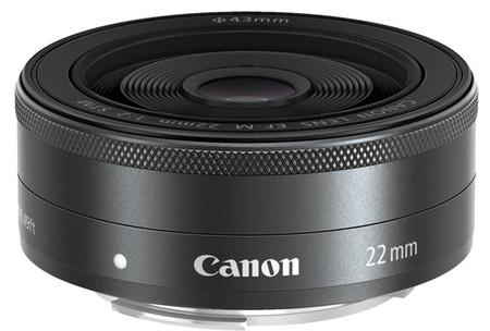 Canon 22mm