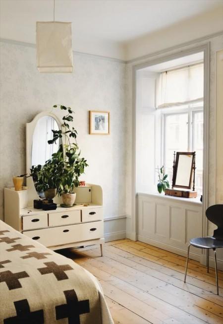 Foto de Casas que inspiran: aprovechar el espacio también en una casa amplia (10/12)