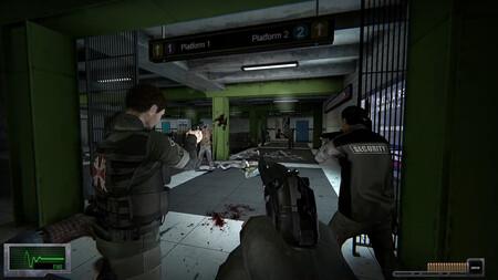 Resident Evil: Cold Blood Rebirth es un shooter cooperativo hecho por fans que saldrá gratis en PC y tiene nuevo tráiler