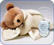 Tummy Sleep: sonidos intrauterinos para dormir al bebé