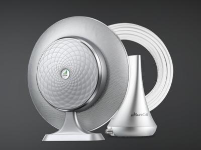 El SureCall EZ 4G permite mejorar con estilo el alcance y de la red móvil en casa