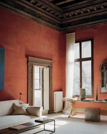 ¿Estás de acuerdo con no interferir demasiado en la rehabilitación de este palacio veneciano?