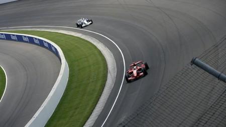 Massa Indianapolis F1 2007