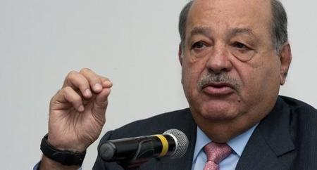 Carlos Slim piensa lanzar un satélite para el 2016