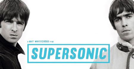 'Oasis: Supersonic', pura actitud