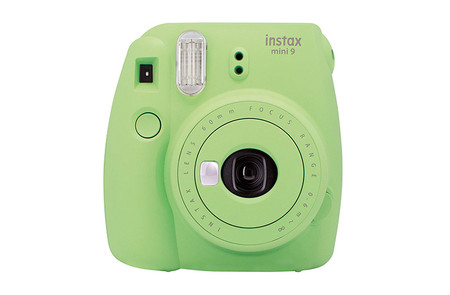 Fuji Instax Mini 9 Green