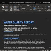 Microsoft cambiará el color de los documentos de Word a un lienzo completamente negro: así será el nuevo modo más oscuro