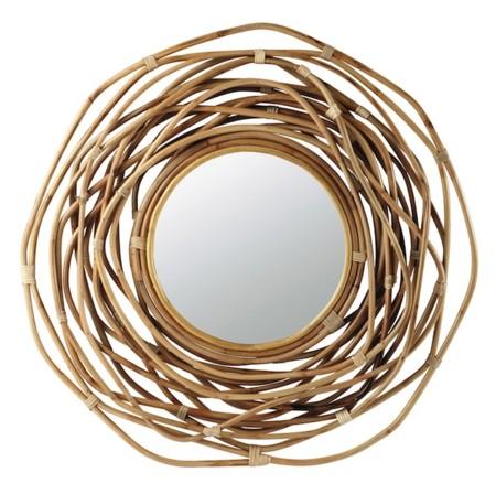 espejo fibras