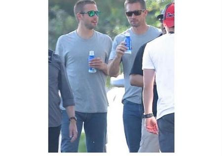 Hermanos de Paul Walker