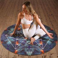 Cinco posturas de Yoga que te ayudan a evitar el dolor menstrual