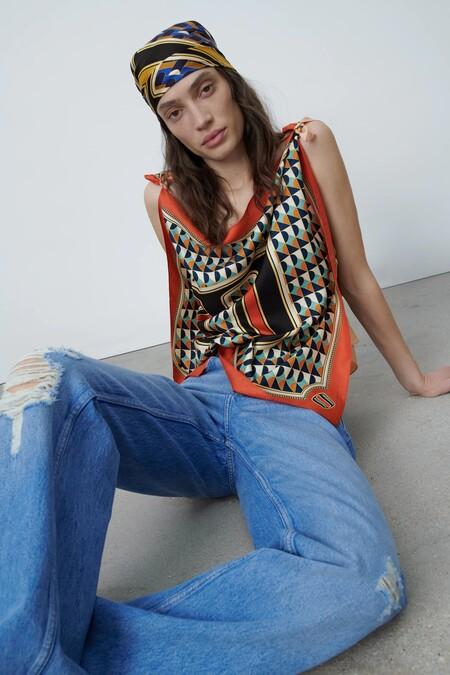 Zara Abecedario 01