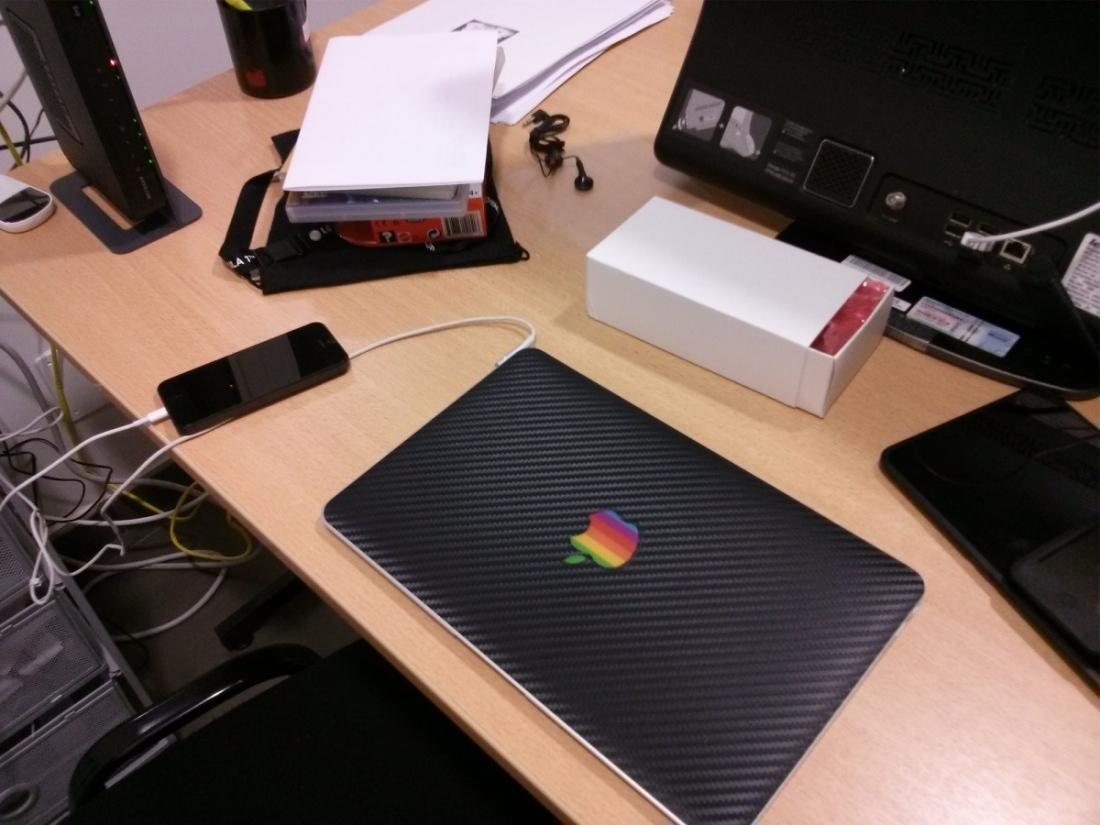 Foto de Nexus 4 toma fotografía (8/15)