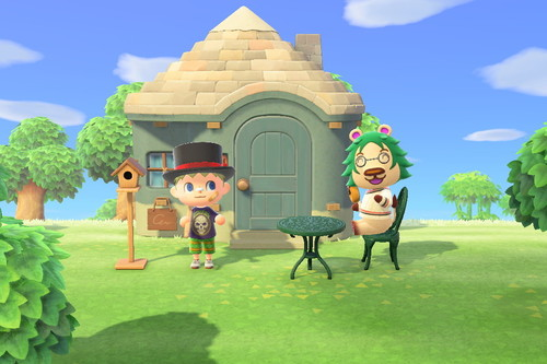 Animal Crossing, un mes después: te invitamos a descubrir las islas de cada uno de los editores de VidaExtra