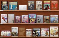 Las cinco apps que tienes que probar si te gusta leer libros en tu smartphone