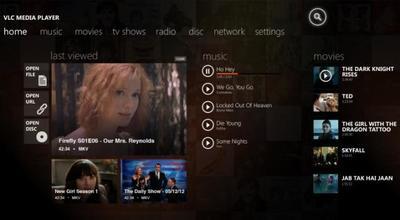 VLC para Windows 8.1 llegará a Windows Store oficialmente el próximo lunes 10 de marzo