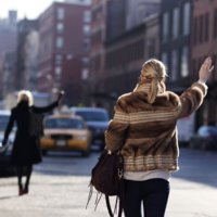 "La inspiración de The Sartorialist: ""Bill Cunningham New York"""