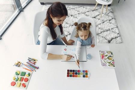 Madre Hija Arte