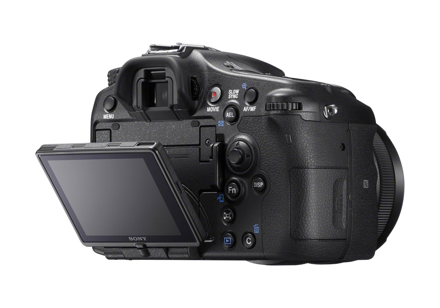 Foto de Sony A77 II (10/11)