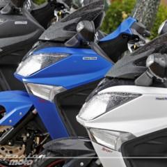 Foto 5 de 39 de la galería sym-joymax300i-sport-presentacion en Motorpasion Moto