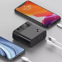 Xiaomi se hace con ZMI, fabricante de cargadores y auriculares inalámbricos, por 174 millones de euros