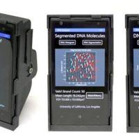 En UCLA quieren usar el móvil para ver moléculas de ADN