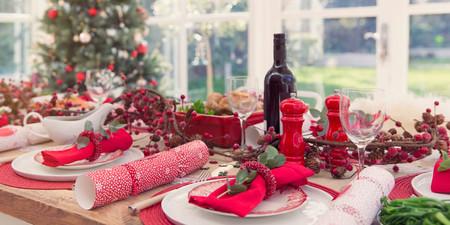 Tips para montar la mesa perfecta esta Nochebuena y Navidad