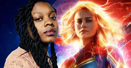'Capitana Marvel 2' encuentra directora: Nia DaCosta será la primera mujer afroamericana en firmar una película de Marvel